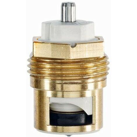 HEIMEIER Thermostat-Oberteil, V-exact II für DN 10, 15, 20, ab 2012