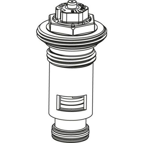 HEIMEIER Thermostat-Oberteil VHV8S für Lyngson