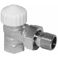Heimeier Thermostat-Ventilunterteil V-exakt II, Eckform