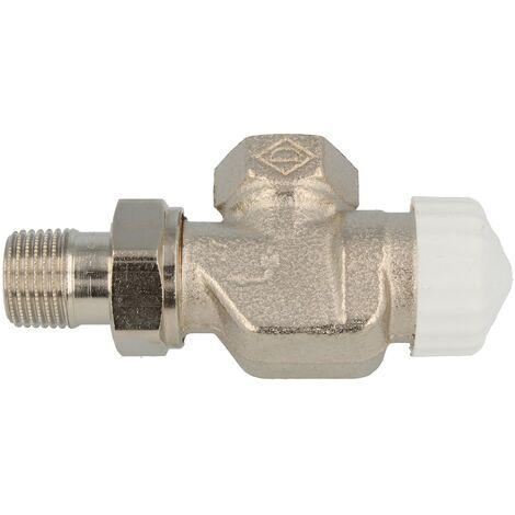 Heimeier Thermostat-Ventilunterteile V-exact II, verschiedene Bauformen