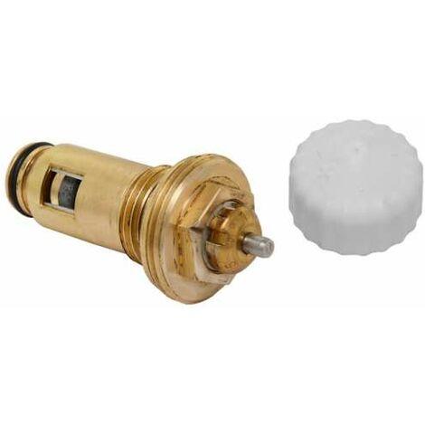 HEIMEIER Ventileinsatz 1/2 x 1,5 für Ventilheizkörper mit Voreinstellung 4340-00.301