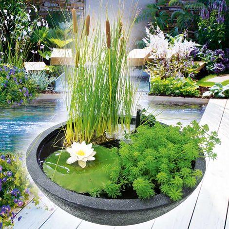 Heissner Wassergarten-Set inkl. Pumpe