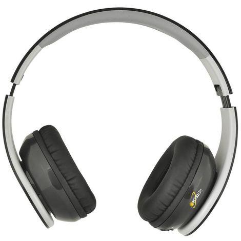Heitech Casque audio Bluetooth