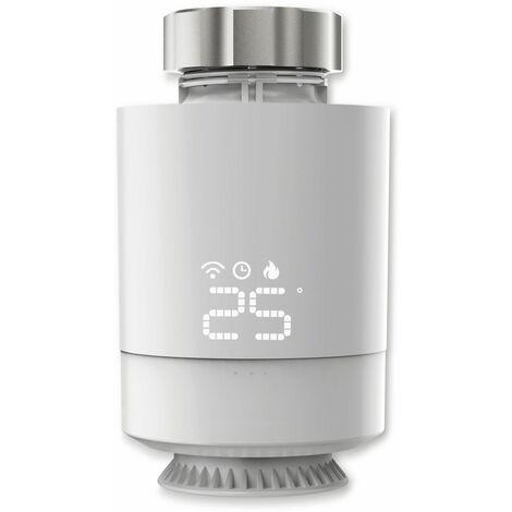 Heizkörperthermostat HAMA Smart, WLAN, für Hama Heizungssteuerung