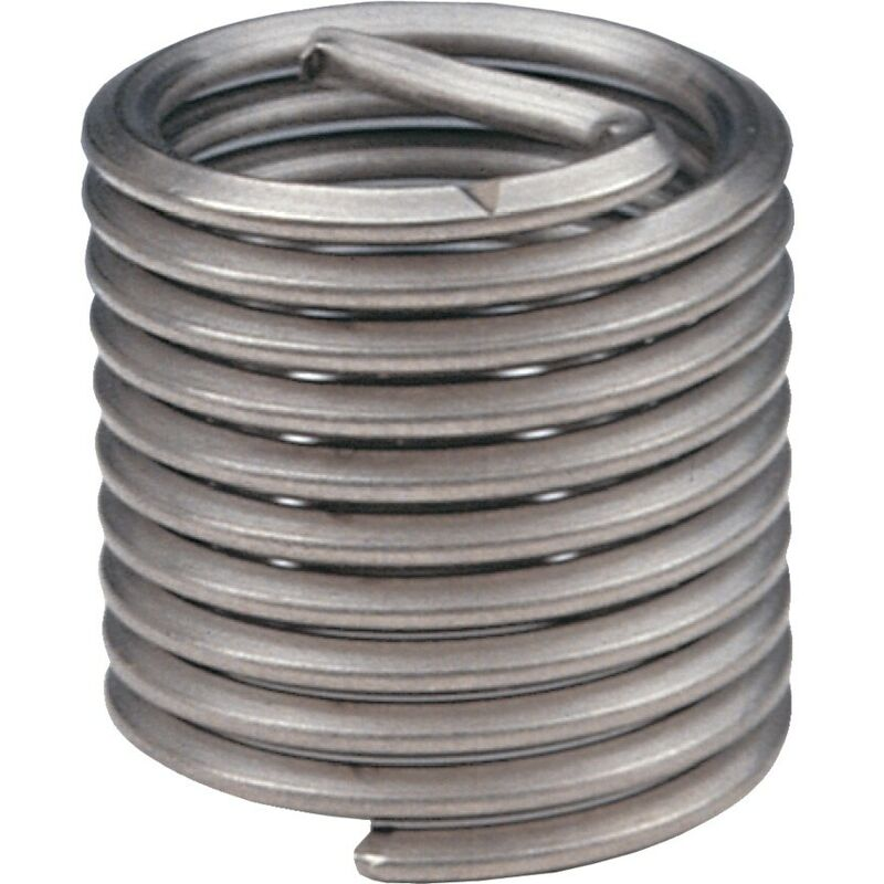 Image of 10MM X 1-1/2D Thread Repair Inserts- you get 5 - Helicoil