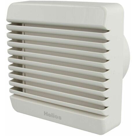 Helios Mini ventilateur HelioVent HR 90 KEZ avec temporisation