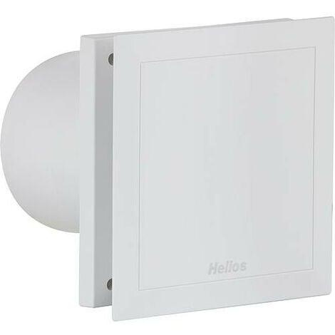 Helios MiniVent M1/100 Extracteur électrique universel pour bains/douche et WC