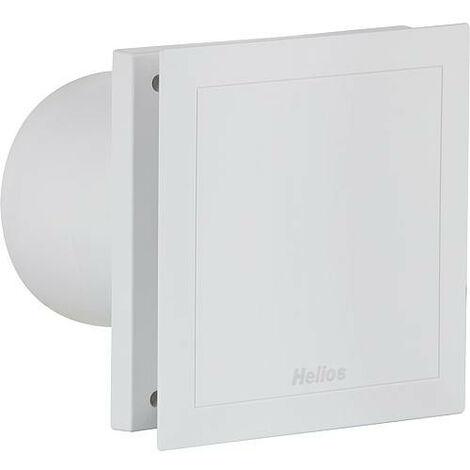 Helios MiniVent M1/100 NC avec temporisation et intervalles intégrés - extracteur électrique