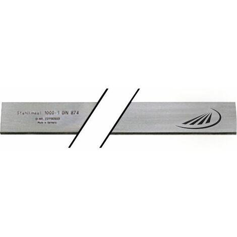 HELIOS·PREISSER Lineal DIN874/I L.1000mm STA H.PREISSER