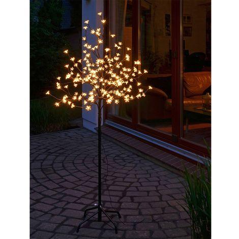 Heller Kirschbaum 180 LED 1M80 warmweiß