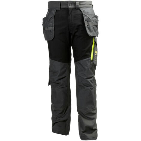 HELLY HANSEN Pantalon de chantier AKER - 77401