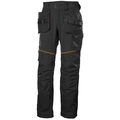 HELLY HANSEN Pantalon de travail noir CHELSEA EVOLUTION - 77441