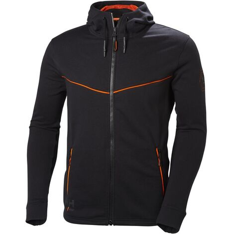 HELLY HANSEN Sweat à capuche zippé CHELSEA EVOLUTION 79197