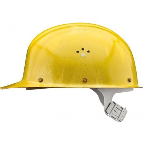 Helm Casque de chantier Intex natur, EN 397