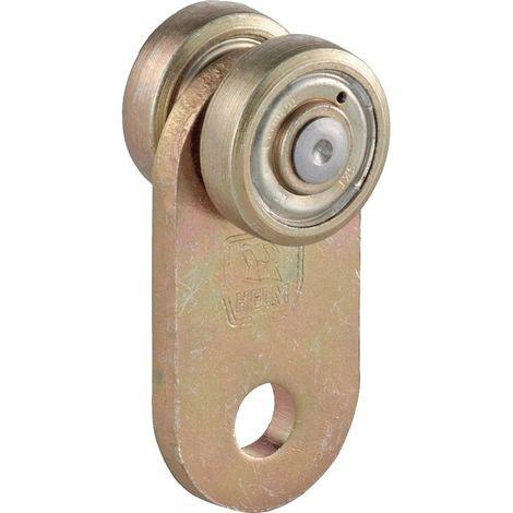 HELM Rollapparat 1111 1111 f. Pro 100 STA galv. gelb verz. 30kg