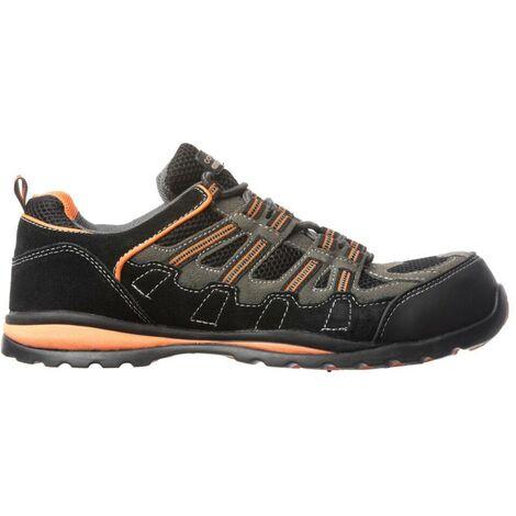 HELVITE chaussures de sécurité composite S1P basse Coverguard