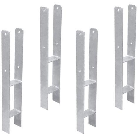 Hengda 0.37kW/0.5hp Tiefbrunnenpumpe bis 4.000 l/h Fördermenge Automatic Brunnenpumpe Sandverträglich Tauchdruckpumpe 3.4 bar max