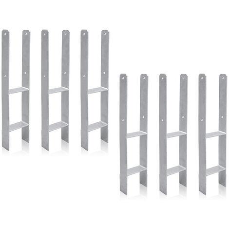 Hengda 0.75kW/1hp Tiefbrunnenpumpe bis 4.000 l/h Fördermenge Automatic Brunnenpumpe Sandverträglich Tauchdruckpumpe 6.7 bar max