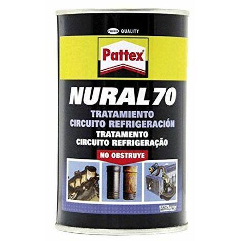 Henkel Nural Nettoyant radiateur voiture Pot pour 8 l