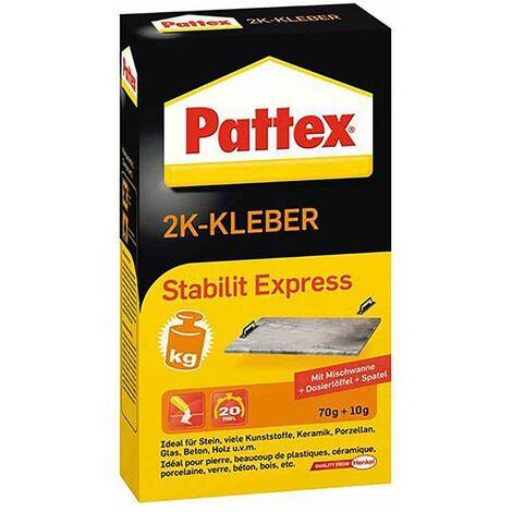 Henkel Pattex Stabilit Express 80g