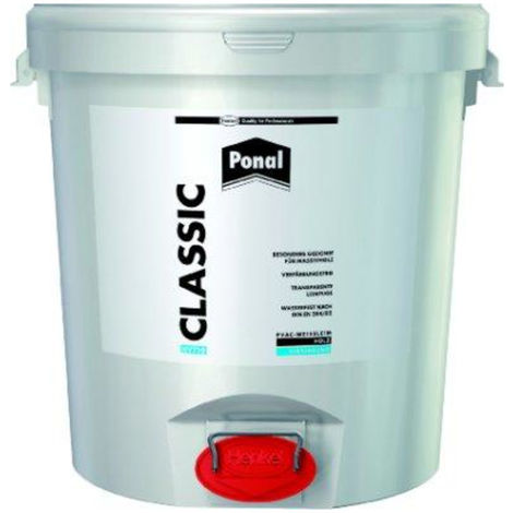 Henkel Ponal Classic Holzleim 30kg (F)