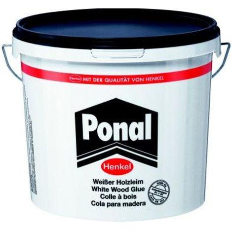 Henkel Ponal Classic Holzleim 5 kg (F)