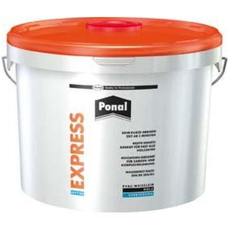 Henkel Ponal express Holzleim 10kg (F)