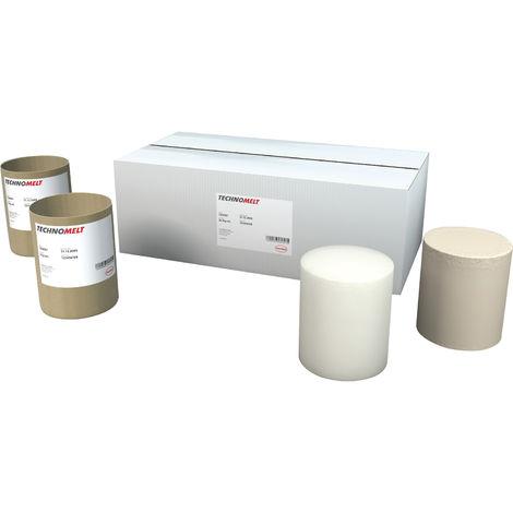 HENKEL Schmelzkleber TECHNOMELT PUR 270/9 ME Natur, Kerzen