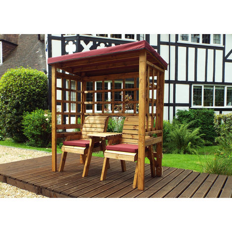 Henley Twin Arbour HB148B