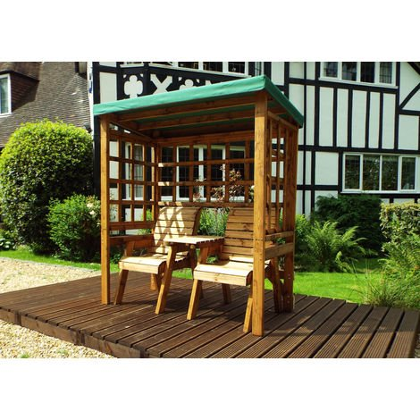 Henley Twin Arbour HB148G