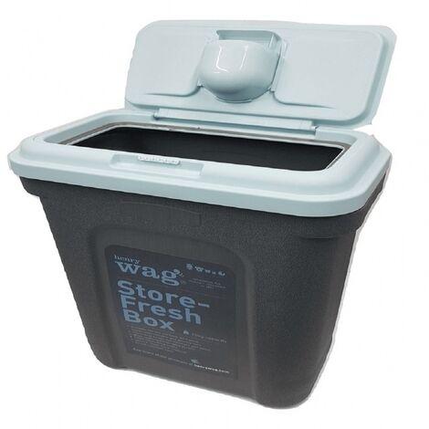 Henry Wag Store Fresh Food Plastic Box