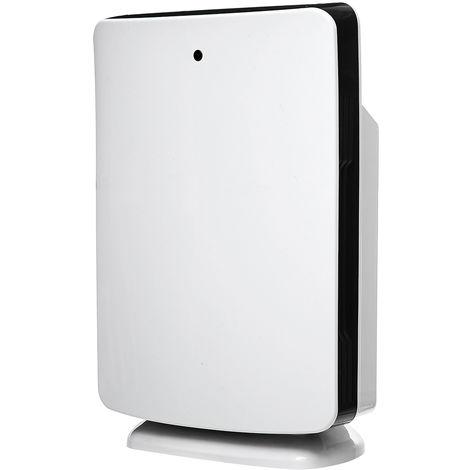 HEPA filter air purifier