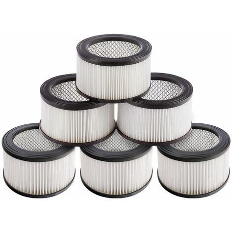 1* Ersatzfilter für Aschesauger  Ersatzteil für Aschesauger ohne Motor