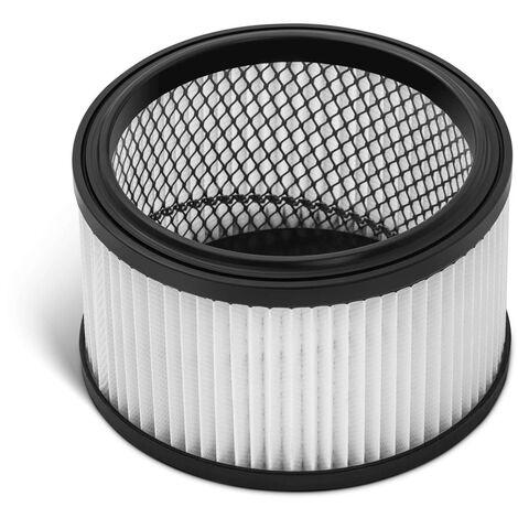 Hepa Filter rund Industriesauger Nass-Trockensauger Staubsauger Lamellenfilter
