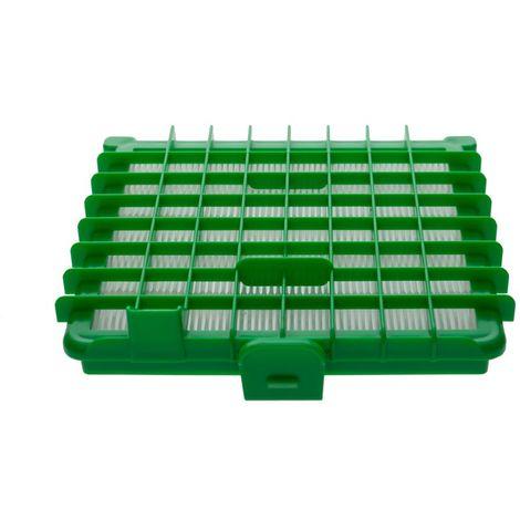 Hepa Filter, Staubsaugerfilter passend zu Rowenta Silence Force - ZR002901, ZR002901, RO5762, RO5921