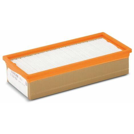 HEPA-Flachfaltenfilter