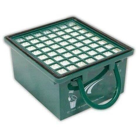 Hepafilter, Filter passend für Vorwerk VK130 / VK131