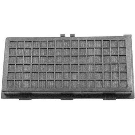 Hepafilter, Hepa-Filter passend wie Miele SF-AH30, SF-AH29, 4854915, S300, S400, S500, S600, S700, S800