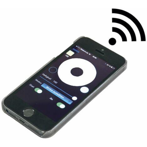 Hera Controlador Wifi Con 12 Vias 100W