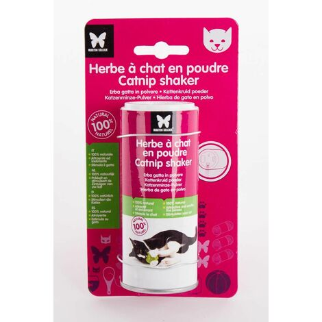 Herbe a chat poudre 15g