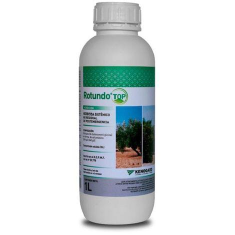 Herbicida glifosato Rotundo Top 1 Lt Kenogard