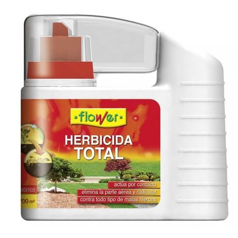 Herbicida malas hierbas total flower sistemico 1-35509 350 m