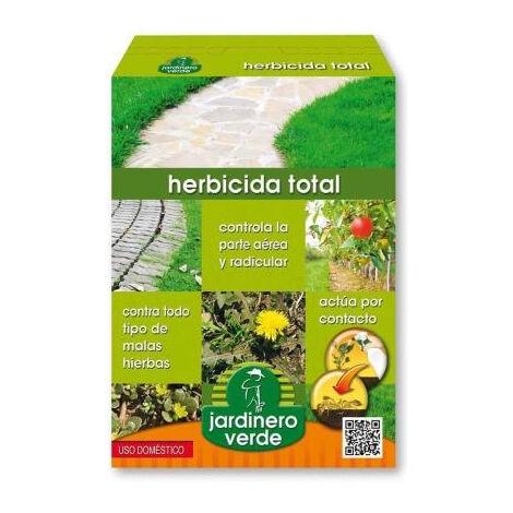 HERBICIDA NO SELECTIVO 50 ML.