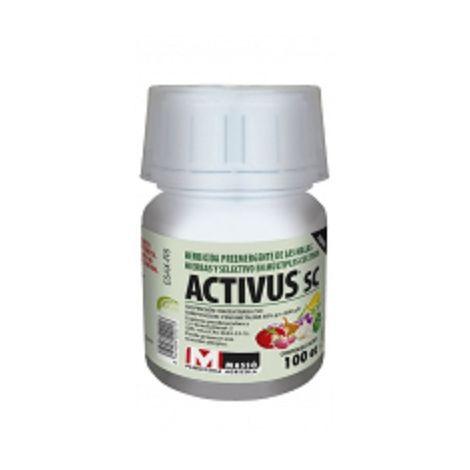 Herbicida premeergente Activus SC 100CC Masso