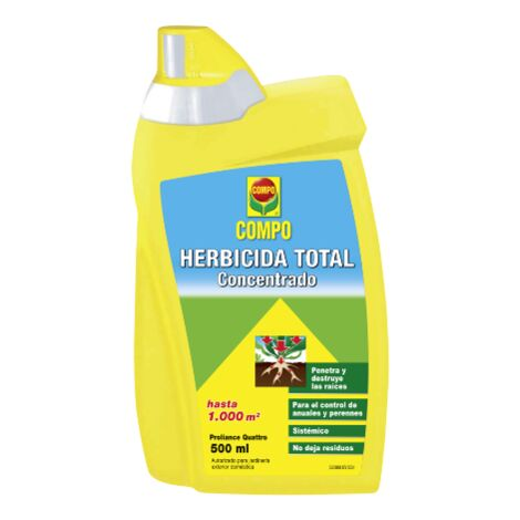 HERBICIDA RESOLVA 500 ML