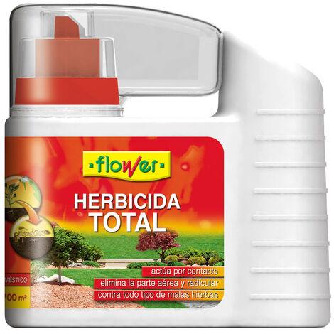 Herbicida total sistemático 350ml Flower