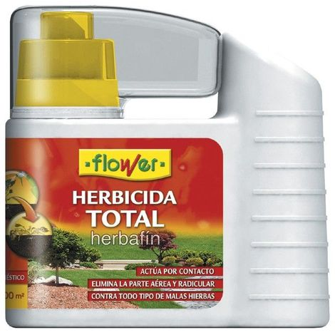 Herbicida Total Sistemico 350 Ml. 1-35509