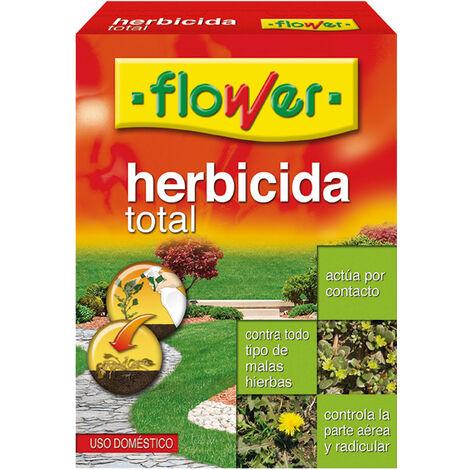 HERBICIDA TOTAL SISTEMICO 35502 50ML