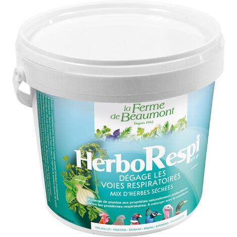 HerboRespi 375 gr