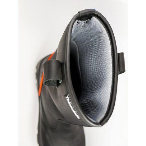 HERCULE Bottes de sécurité hiver S3 S24